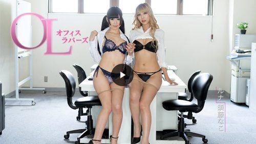 「オフィスラバーズ ~新入女子社員を調教する女上司~」のサンプル再生画像